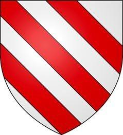 Blason de la commune d'Aubange
