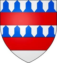 Blason de la Commune d'Etalle