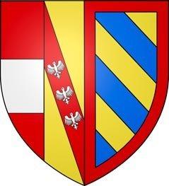 Blason de la commune de la commune de Florenville