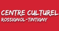 Logo Centre culturel de Rossignol Tintigny